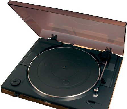 gramofon - jaki wybrać