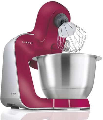 Robot kuchenny wielofunkcyjny