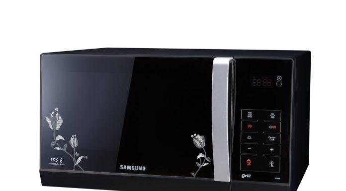 mikrofalówka Samsung