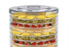 suszarka do warzyw owoców i grzybów