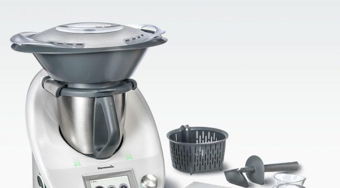 urządzenie wielofunkcyjne do gotowania w kuchni