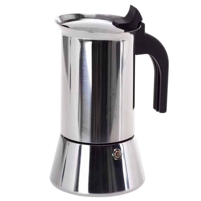 kawiarka stalowa do kawy