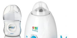 Podgrzewacz do butelek dla dzieci