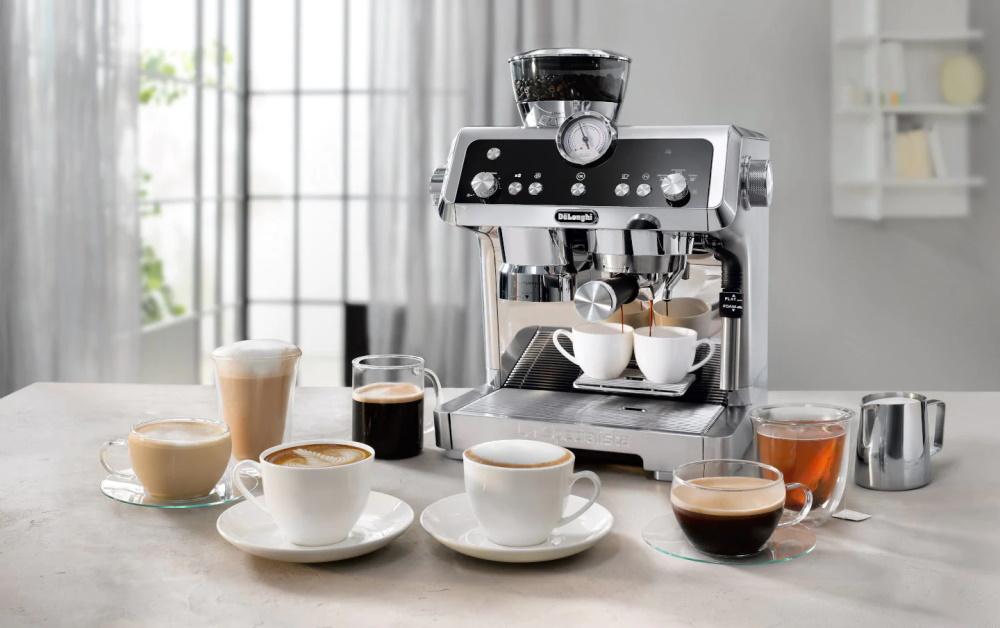Ekspres do kawy DeLonghi kolbowy