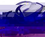 Stacja parowa Tefal GV6771